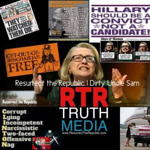 Hillary Clinton Benghazigate