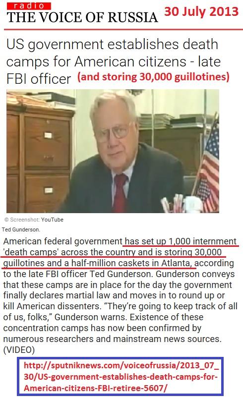 http://sputniknews.com/voiceofrussia/2013_07_30/US-government-establishes-death-camps-for-American-citizens-FBI-retiree-5607/